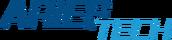 лого aries tech