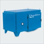 donaldson dryflo