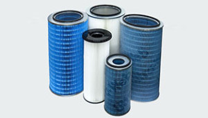 Filters Donaldson units replacement