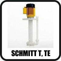 Schmitt T, TE
