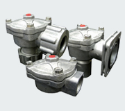 Vales 4 series group unit replacement parts