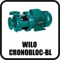 WILO CRONOBLOC-BL