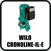 WILO CRONOLINE-IL-E