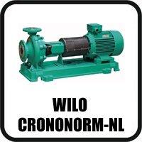 WILO CRONONORM-NL