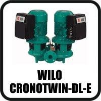 WILO CRONOTWIN-DL-E