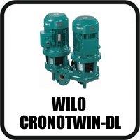 WILO CRONOTWIN DL
