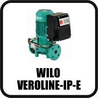WILO VEROLINE-IP-E