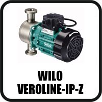WILO VEROLINE-IP-Z