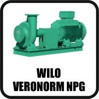 WILO VERONORM NPG