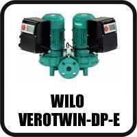 WILO VEROTWIN-DP-E