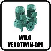 WILO VEROTWIN-DPL