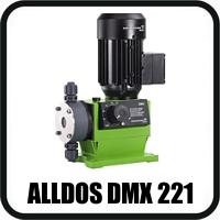 alldos dmx 221