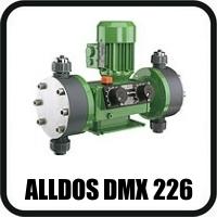 alldos dmx 226
