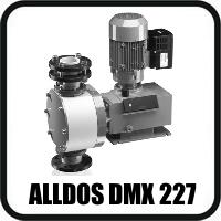 alldos dmx 227