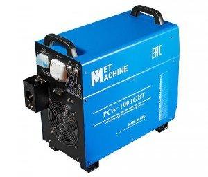 аппараты воздушно-плазменной резки PCA-100 IGBT