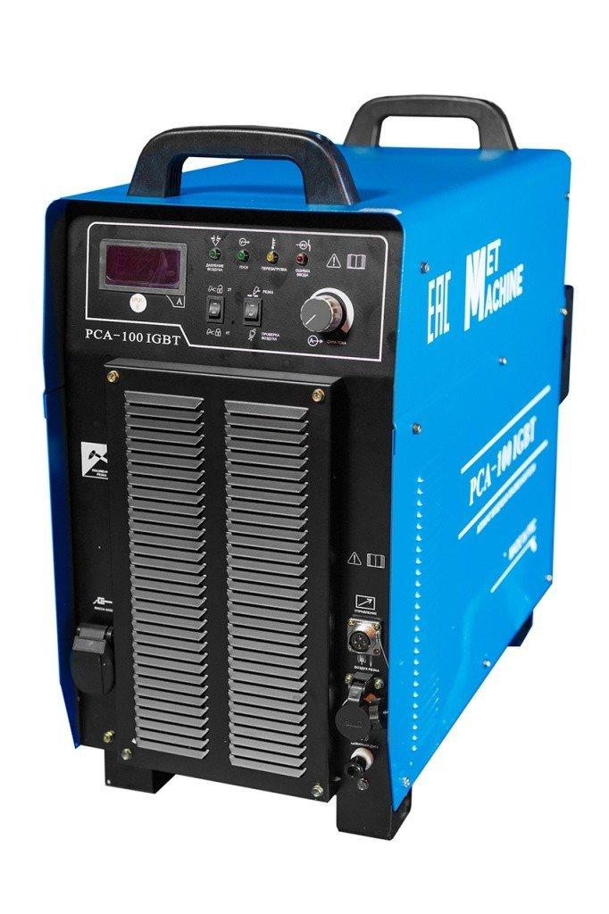 аппараты воздушно-плазменной резки VEKTOR PCA-100 IGBT