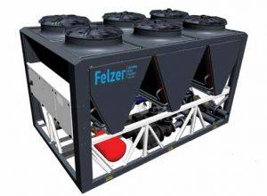 Автономный модуль фрикулинга FELZER nordBREEZE FFM