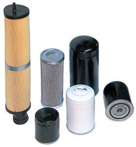 купить масляный фильтр для компрессора