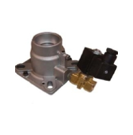 ремкомплект компрессора клапана впускного