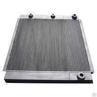 радиатор для винтового компрессора
