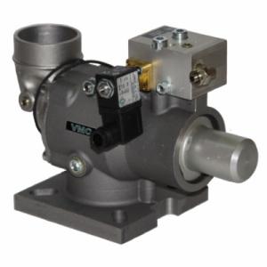 впускной клапан винтового компрессора