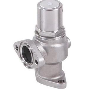 клапан минимального давления для винтового компрессора с водяным охлаждением
