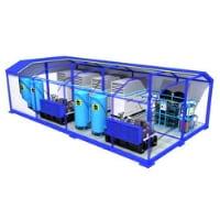 азотные компрессорные станции