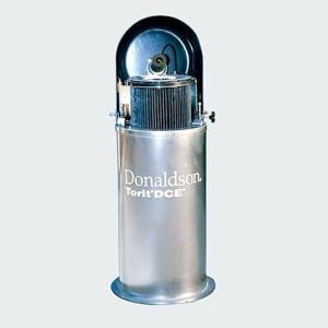 DCE100 cartridge dust collectors