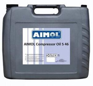 компрессорное масло aimol