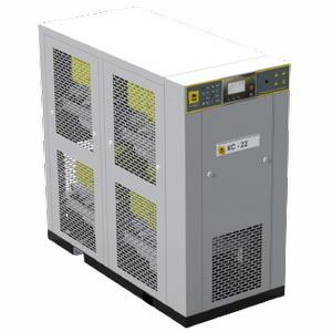 безмасляный спиральный компрессор серии кс