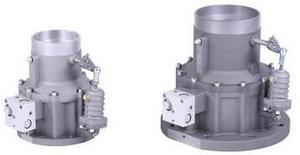 впускные клапаны Red Star для передвижных винтовых компрессоров с масляным охлаждением